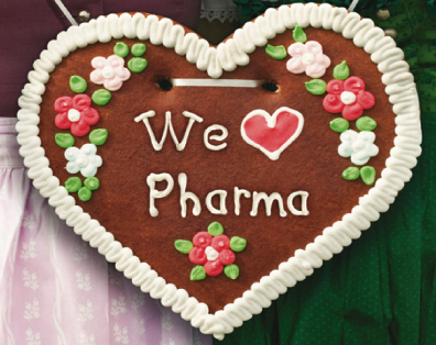 We Love Pharma